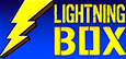 Lighting box logo