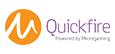 Quickfire logo