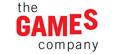 The games company logo