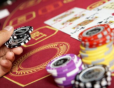 Contar Cartas Blackjack