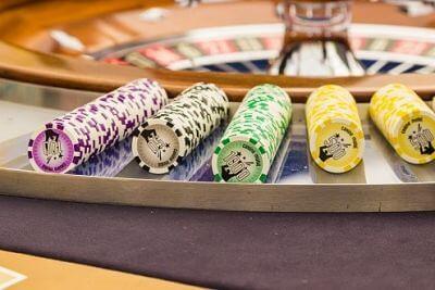 Slots lv bonus