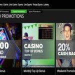 Casino Mr Xbet Recarga Mensual