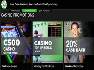 Casino Mr Xbet Recarga Mensual