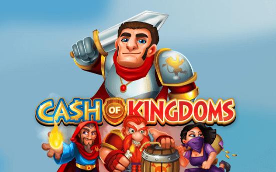 Cash of Kingdom