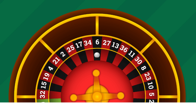 Paf Roulette