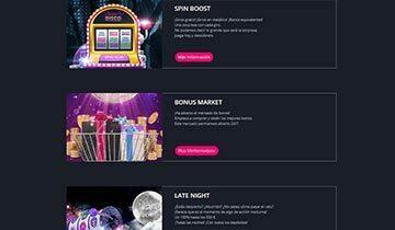 casino disco codigo promocional
