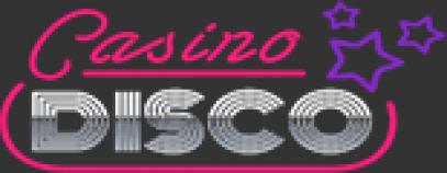 Casino Disco logo