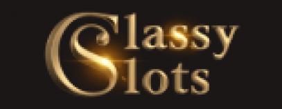 Classy Slots logo