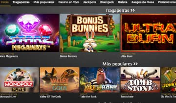 Casino Extra España