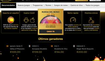 Unique Casino codigo promocional