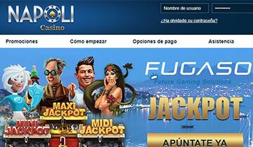 casino España