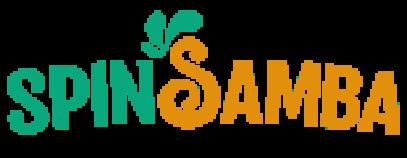 SpinSamba logo
