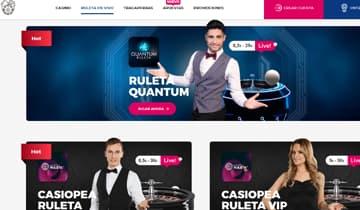 CasinoGranMadrid Espana
