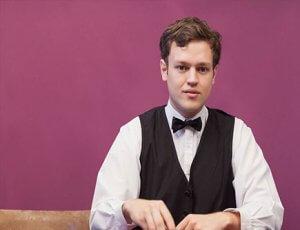 Crupier en directo para casinos en vivo