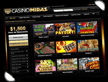 Casino Midas 3