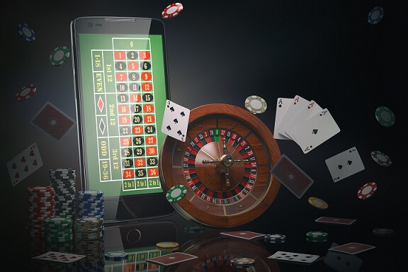 Juegos de casino online aptos para movil