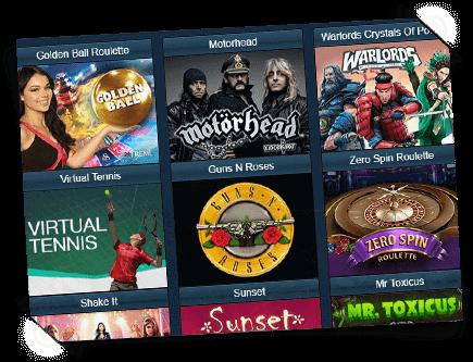 oceanbets casino online