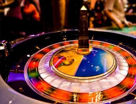 casinos con simuladores de ruleta