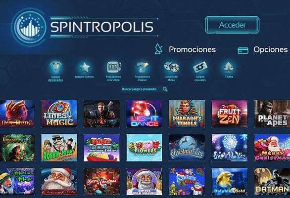 spintropolis-main-page