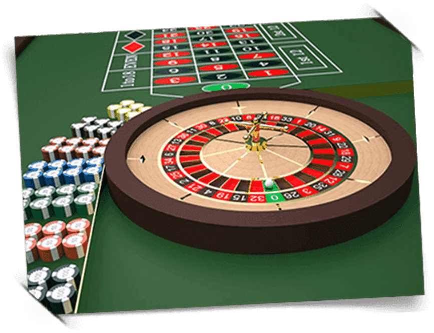 reglas ruleta casino