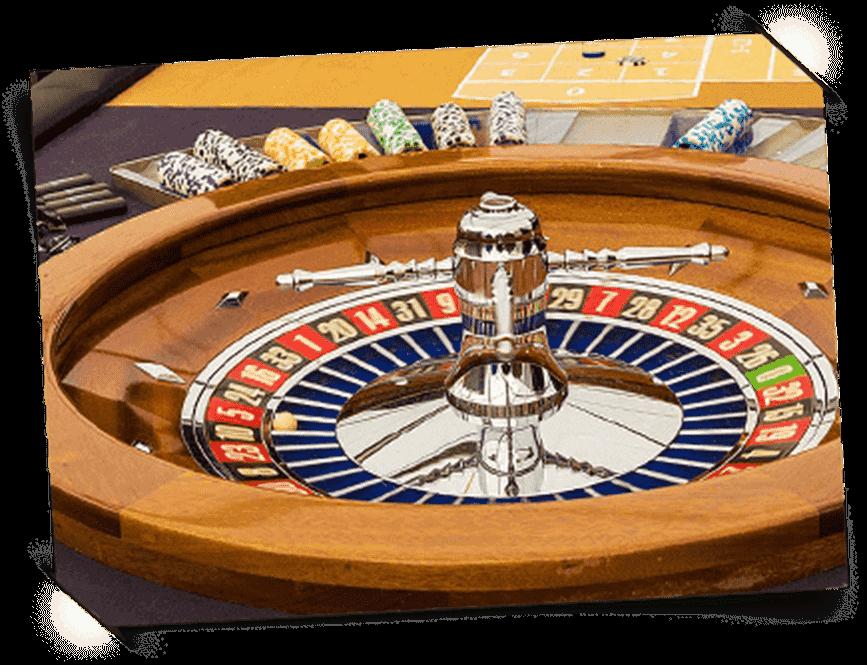 sistemas para Ruleta de casino con apuestas