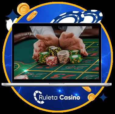 casinos online para highrollers