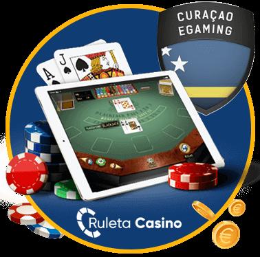 casinos online con licencia en curaçao