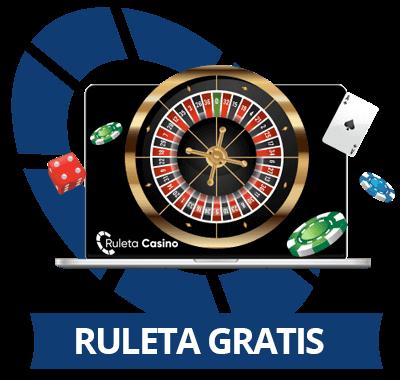 jugar a la ruleta gratis online