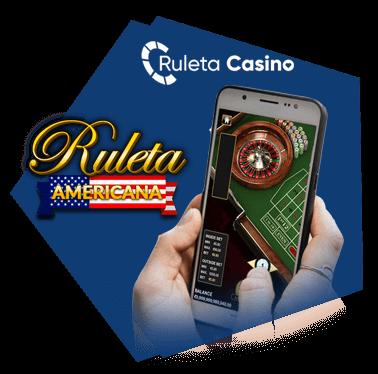 ventajas de jugar a la versión americana de la ruleta de casino