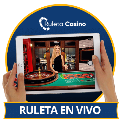 ruleta en vivo en casinos online
