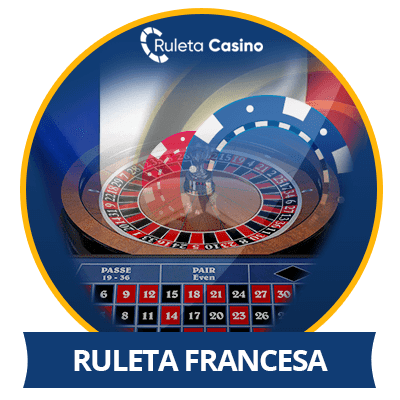 ruleta francesa online