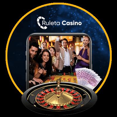 Ventajas de apostar dinero en la ruleta de casino online