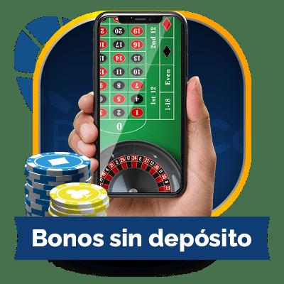 bonos sin depósito para jugar a al ruleta online