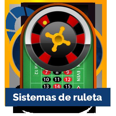 sistemas para jugar a la ruleta